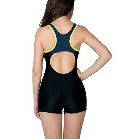 Short Style Swimsuit
