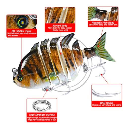 Fishing Lure PROBEROS