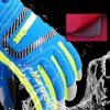 Professional Zipper Design Ski Gloves