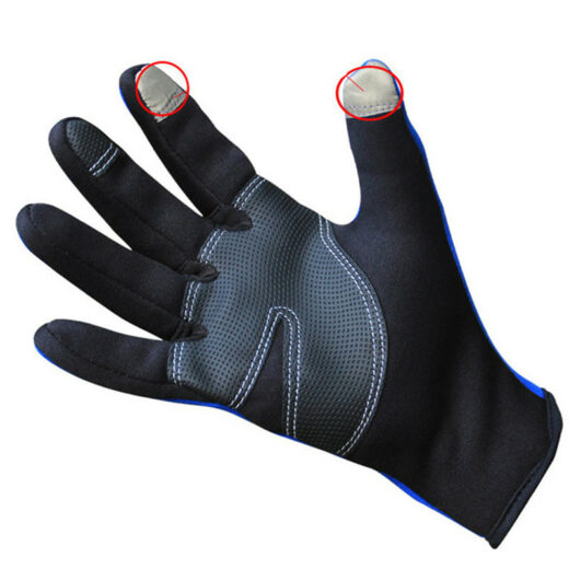 Thermal Bike Gloves CLB FFG-05