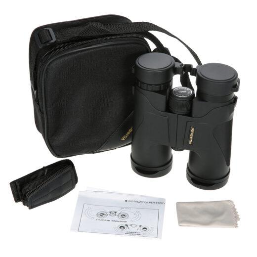 Waterproof Hunting Binoculars VisionKing With Bag
