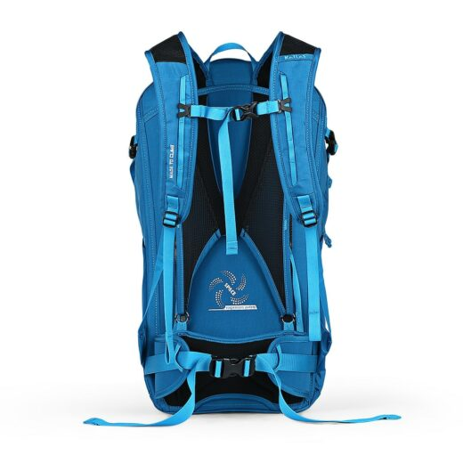 KAILAS Outdoor Wind Tunnel Hiking Climbing Backpack 30L Light Weight