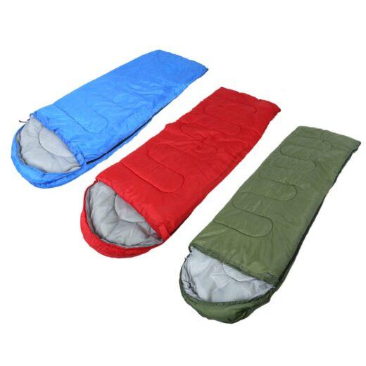 Camping Sleeping Bag - Jungle Bag