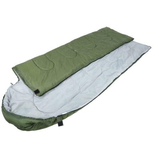 Camping Sleeping Bag - Jungle Bag zip