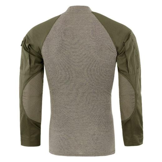 Sport T-Shirt Long Sleeve Back