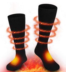 Electric-Heating Socks