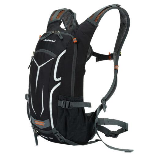 Lixada18L (ANMEILU) Climbing Bag Travel-Hiking-Backpack Water resistant Cycling Travel Mountaineering Hydration Men Women Sports Bag