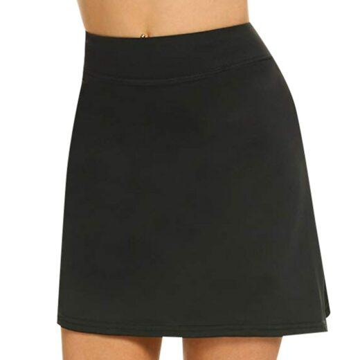 Performance Active Skorts Skirt. Skirts Womens Plus Size Pencil Skirts Womens Running Tennis Golf Workout Sports