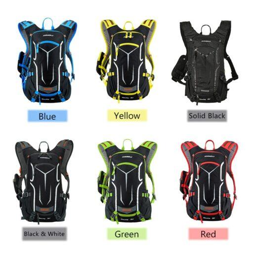 All Colors Backpack Anmeilu Lixada18L