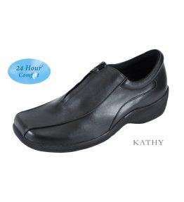 24 HOUR COMFORT Kathy