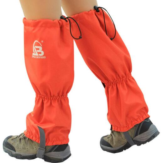 Winter Warm Gaiters Leg Warmers