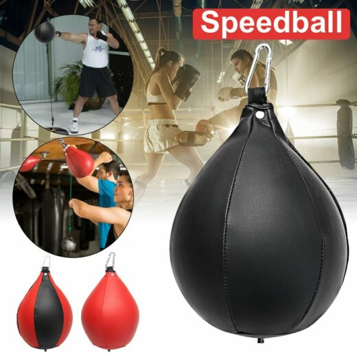 Speed Ball Features