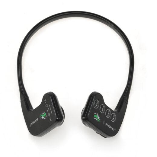 Winait Waterproof Bone Conduction Headset Digital Swimming mp3 Player