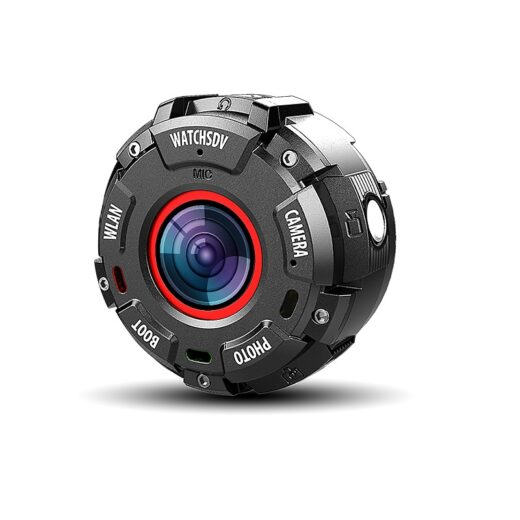 Winait Full Hd 1080p Digital Smart Watch