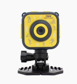 Kids Waterproof Action Camera