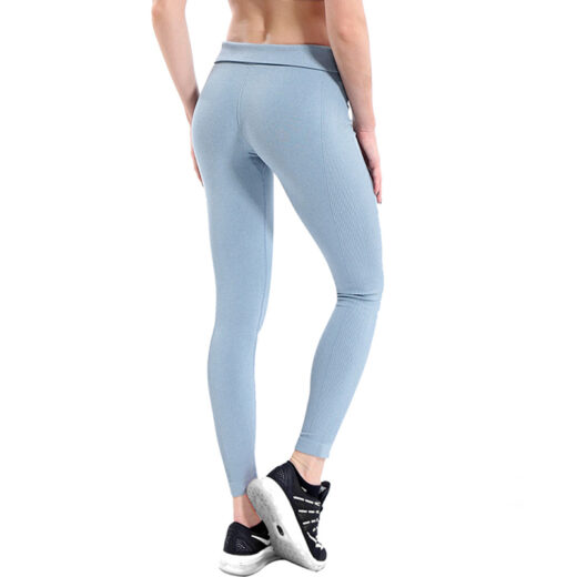 Sports Quick Drying Training Trousers