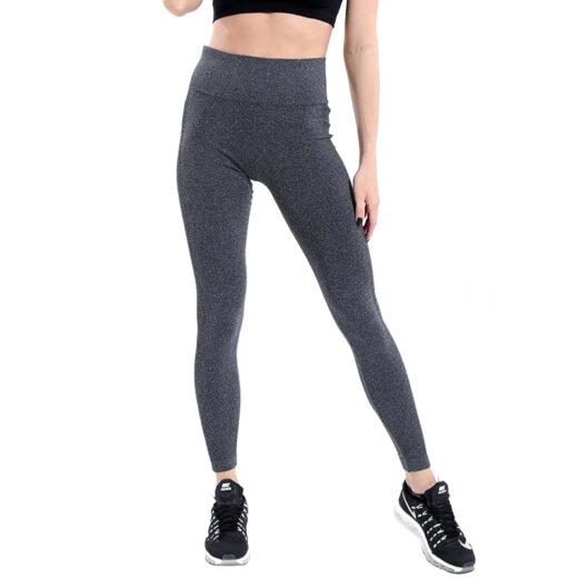 Gym Leggings Sport Women Fitness Yoga Pants High Sports Quick Drying Training Trousers