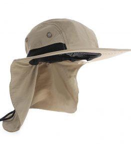 Fishing & Hiking Hat