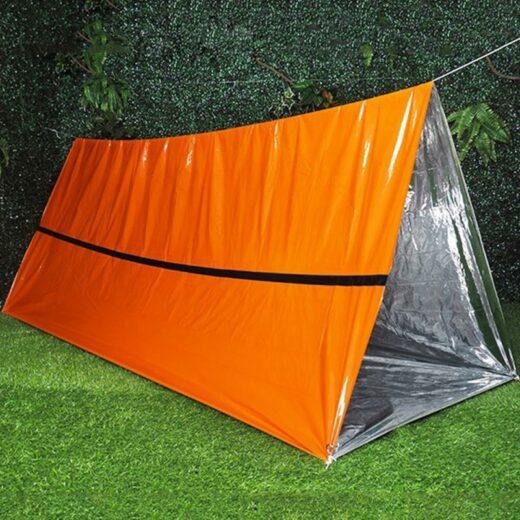 Thermal Blanket Tent