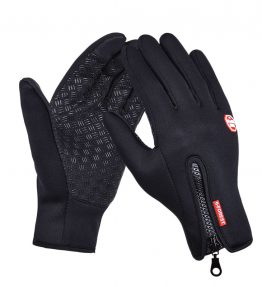 Warm Gloves for Outdoor Activities