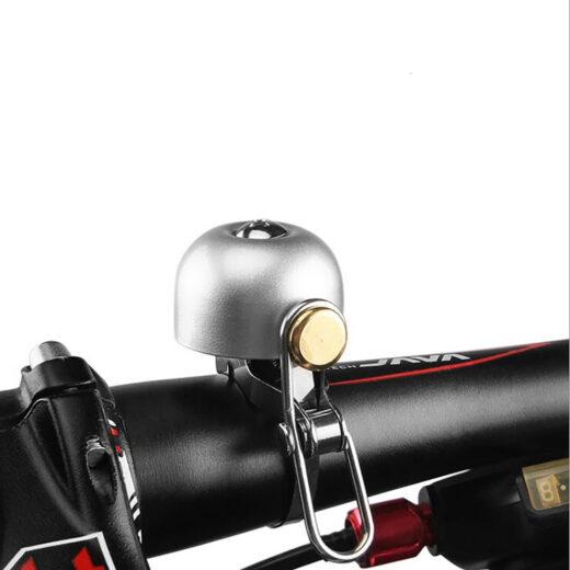 Ringing Bike Horn Show
