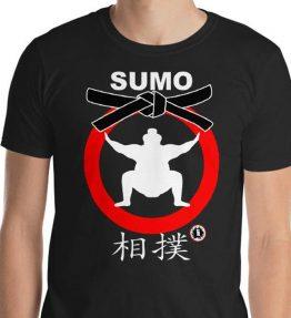 Premium T-Shirt with printed design