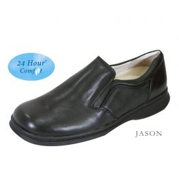 24 HOUR COMFORT Jason