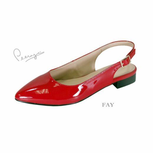 Footwear US - FT6055PR-1