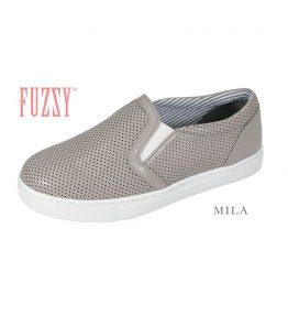 FUZZY Mila
