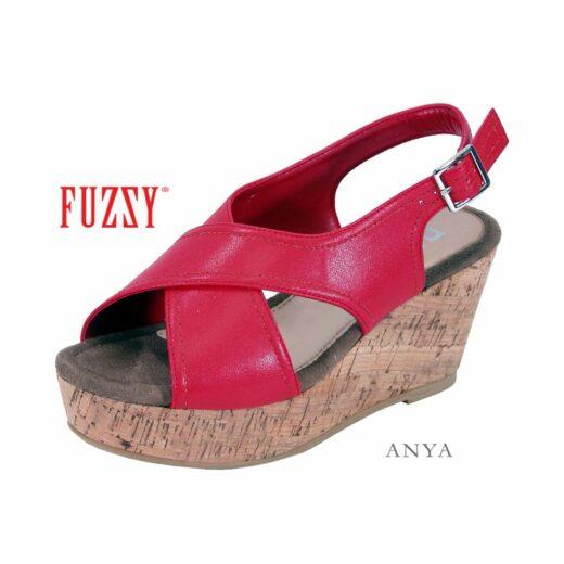 Footwear US - LS2216R-1