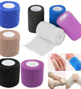 Bandage First Aid Kit