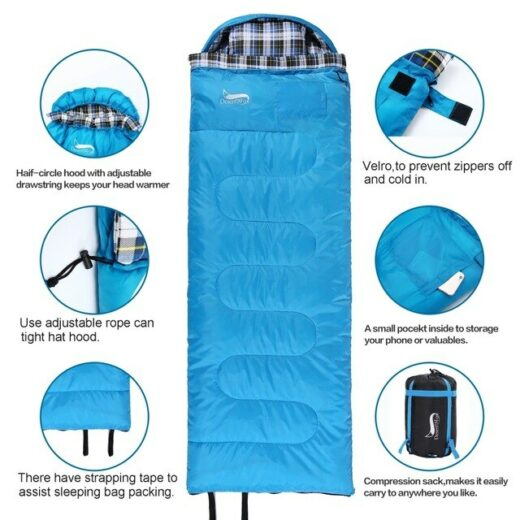 Desert-Fox-Cotton-Flannel-Sleeping-Bags-with-Pillow-4-Season-Portable-Backpacking-Compression-Sack-Camping-Sleeping.jpg_640x640 (2)