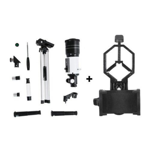 Terrestrial and Aastronomical Telescope Parts