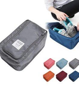 Travel Shoes Storage Bag