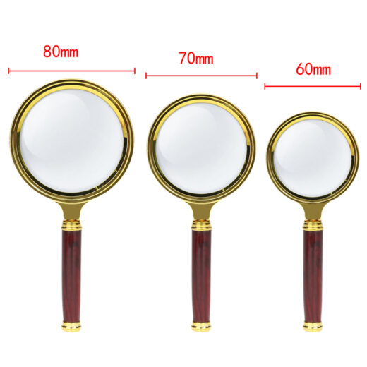 60-70-80mm-10X-Portable-Magnifying-Glass-Handheld-Magnifier-High-Definition-Reading-Eye-Loupe-Magnifying-Glass