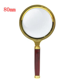 Magnifying Glass 10X