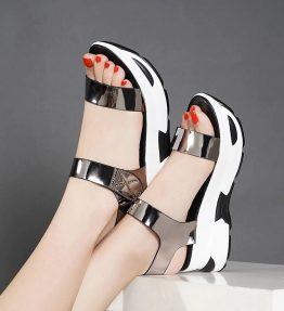 Summer Women Platform Sandals
