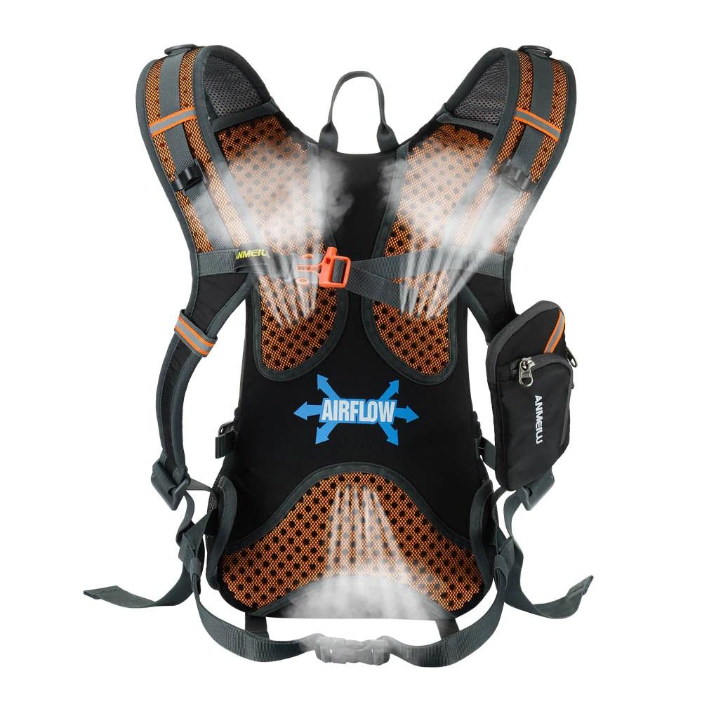 ANMEILU Backpack AirFlow