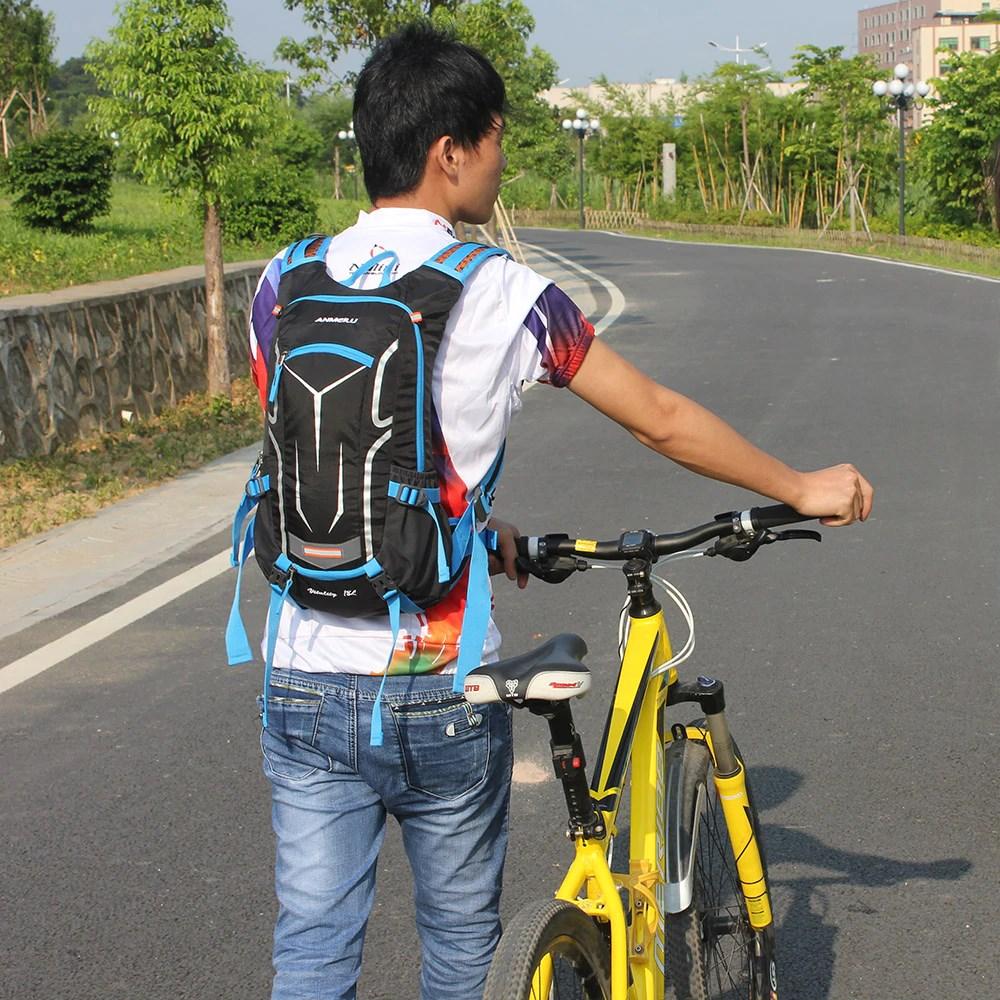 ANMEILU Backpack