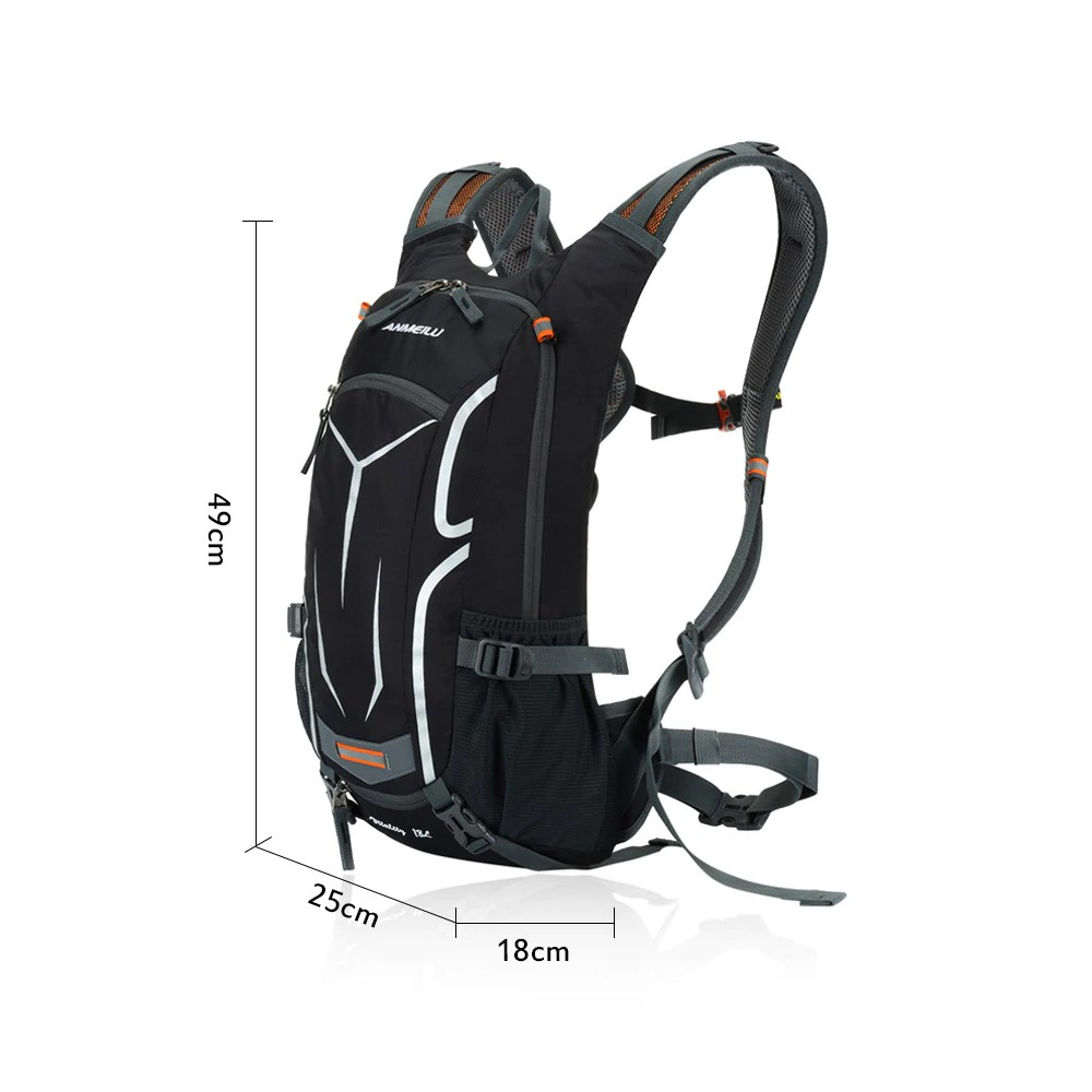 ANMEILU Backpack Sizes