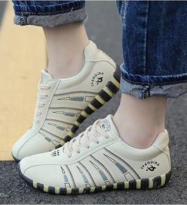 Non Slip Women Sneakers