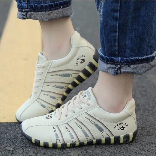 Woman Non-slip Trainers running/hiking/casual