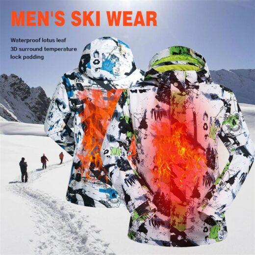 Men's Sky Wear