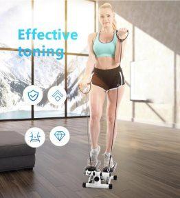 Mini Stepper Treadmill Quiet Hydraulic