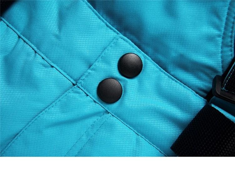 Ski Pants Buttons