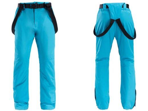 Ski Pants Sky Blue