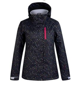 Women Ski Suit Jacket