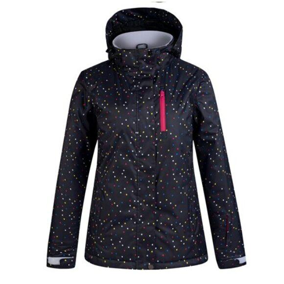 Women Jacket Black
