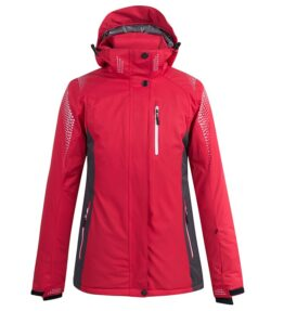 Couples Skiing Jacket for Men and Women