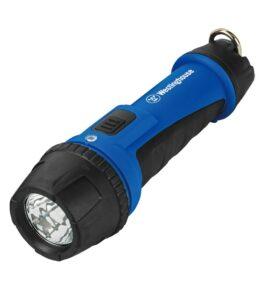 Pocket Flashlight Shock Resistant